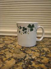 Fiestaware Shamrock Mug Saint Patrick's Day Mug **NWT