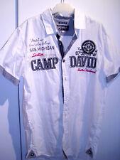Hemd/ Bluse Camp David
