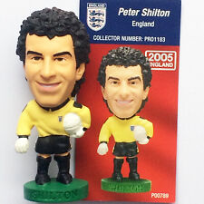 SHILTON England Home Corinthian Prostars Convention Figure Loose/Card PRO1183