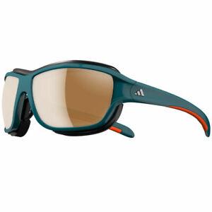 adidas Terrex Fast a 393 6055 Sonnenbrille Brillen Sport Ski Lauf Schnee Wandern