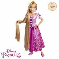 Rapunzel 81.3cm Playdate Muñeco Juguete