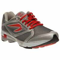 Newton Running Motion All-Weather  Casual Running  Shoes Silver Womens - Size 5