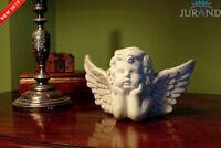 Skulptur Figur Grab Schmuck Engel Skulpturen Gartenfigur Statue Figuren Deko Neu