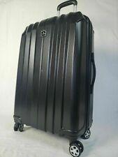 TAG Laser 2.0 25'' Hard Spinner Luggage Suitcase Black Upright