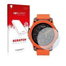 Nixon The Mission , upscreen® Scratch Clear Premium Screen Protector
