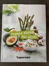 Tupperware Rezeptheft Kochbuch Backbuch