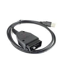 Cavo USB OBD2 strumento di scansione Scanner auto per Audi VW VAG-COM KKL 409.1 SEAT FG