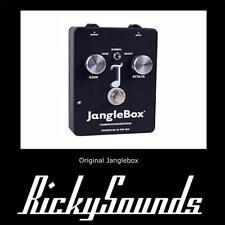 JangleBox-Nuevo Actualizado-Reino Unido Distribuidor Oficial. Perfecto Para Rickenbacker.