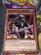 OCCASION Carte Yu Gi Oh GREPHER DES TENEBRES LCYW-FR208 1ère édition
