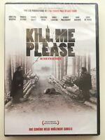 Kill me Please DVD NEUF SOUS BLISTER Benoit Poelvoorde, Virginie Efira