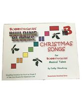 Boomwhackers Building Blocks Christmas Songs