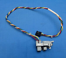 HP 537333-001 Presario Power Switch with Motherboard Cable Connector