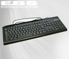 Medion / Chicony PS/2 PS-2 Slim Keyboard Tastatur KB-0837 Neu OVP