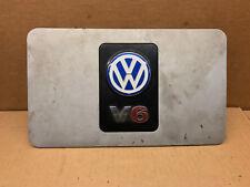 VW GOLF MK4 2.8 V6 PETROL ENGINE PLASTIC TOP TRIM COVER 022103935M