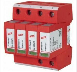 Dehn 952400 DGMTNS275 Überspannungs-Ableiter DEHNguard 230/400V IP20 Typ2