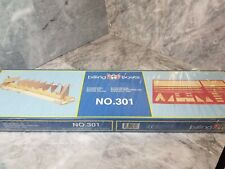 Billing Boats No 301 Wooden Building Ship New In Original Box