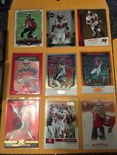 2015 gridiron king red rc jameis winston buccaneers fast free shipping
