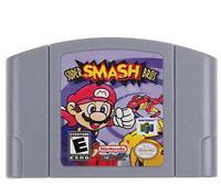 Mario Kart Super Mario 64 Party 1 2 3 Video Game Cartridge Nintendo N64 Console