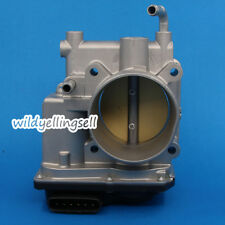 OEM Throttle Body Assembly 16112AA020 For 05-06 Subaru Legacy Gt Outback Xt Th02