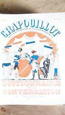 Die Crapouillot 1956 Kein 33 Dictionnaire von der Gespräch Band II von G bis Z