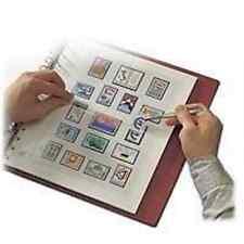 Safe Dual Vordruckblätter Türkei 1996-2003