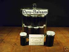 Perubalsam - Myroxylon balsamum - Bals. peruvianum 10gr