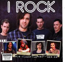 I Rock-ABC TV Series-Australia Original Soundtrack- CD