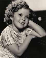 Shirley Temple 8 x 10 GLOSSY Photo Picture IMAGE #2