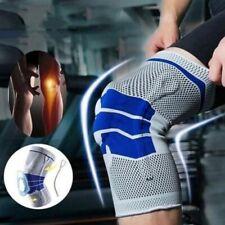 Fascia Ginocchio Tutore Ginocchiera elastica ortopedica per sport e Fitnes