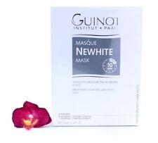 Guinot Newhite Masque - Brightening Mask For Dark Spots 7x30ml/1.01oz