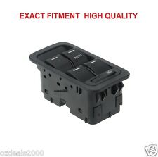 FORD TERRITORY  SX SY TX MASTER  ELECTRIC WINDOW CONTROL SWITCH - non illuminate