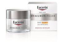 Eucerin Anti Age Hyaluron Filler Day Cream SPF30 All skin types 50ml