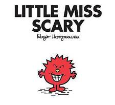 Little Miss Scary by Roger Hargreaves