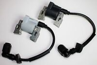 New Ignition Coils For Honda GX620 20HP V Twin Engines Set of 2 Left And Right.