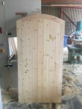 Wooden Garden Gates Ebay