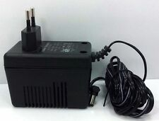 Power Adapter 110-220V Input 12V Output 500mA supply EU European Union Standard
