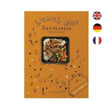 Französisch Vespertasche Box Appetit Cookbook by Black + Blum