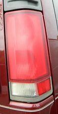 1996-1999 Chevy Express GMC Savana Passenger Right Tail Light w/Warranty OEM