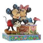 Jim Shore Figur 6000970 - Mickey & Minnie - ENESCO DISNEY Traditions Skulptur