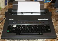 Brother Compactronic 300M Electronic Typewriter Machine Office Home