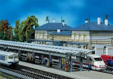 Faller 222121 Spur N >ICE-Bahnsteig< #NEU in OVP#