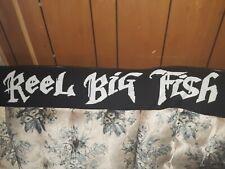 Reel Big Fish Scarf