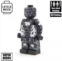 LYL BRICK Custom Mosaic Lego Minifigure