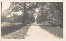 More details for br74690 the drove holwell  real photo burford oxford   uk