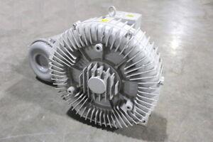 Republic Blower Systems HRB500 Regenerative Blower 3.5Hp 212 CFM 208-460V