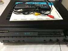 Marantz Sr-62U Multimedia Home Theater Audio/Video A/V Stereo Receiver