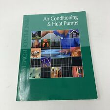 Principles of Home Inspection : Air Conditioning and Heat Pumps