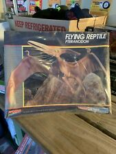 Monogram Flying Reptile Pteranodon Model Kit 1:13 Sealed Snap Tite