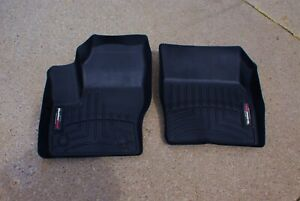 WEATHER TECH FORD ESCAPE FRONT AND BACK