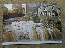 .JUDGE.POSTCARD. OF  HAWES YORKSHIRE.  NOT POSTED